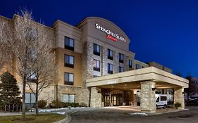 Springhill Suites Downtown Salt Lake City