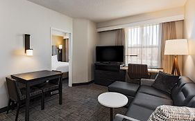 Residence Inn Louisville Kentucky Downtown