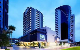 Four Points Sheraton Puchong