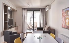 Contemporary & Comfy Apt Next to Acropolis Museum Διαμέρισμα Αθήνα