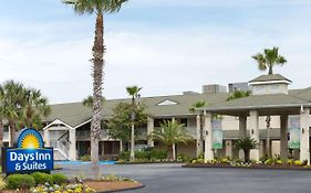Days Inn And Suites Jekyll Island