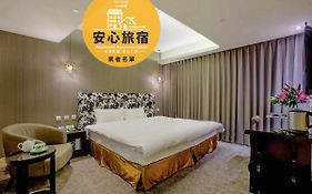 Stay Hotel Taichung