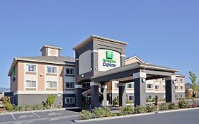 Holiday Inn Express Ashland Oregon