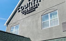 Country Inn And Suites Ithaca New York