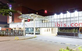 Ibis Hotel Heathrow Airport London
