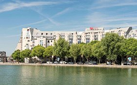 Ibis Paris la Villette
