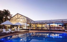 The Mercure Townsville