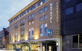 London Novotel Waterloo