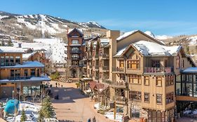 Capitol Peak Lodge Snowmass