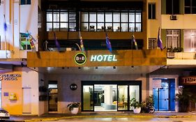 B&B Hotels Rio Copacabana Posto 5 photos Exterior