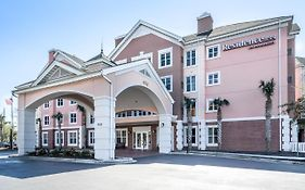 Residence Inn North Charleston Sc