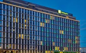 Holiday Inn Berlin Alexanderplatz