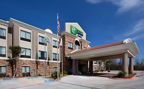 Holiday Inn Express West Road Houston