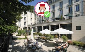 Hotel Les Sources Luxeuil