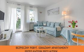 Molo Apartments Sopot