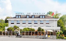 Hotel de Chailly Montreux