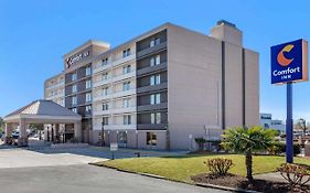 Comfort Inn University photos Exterior