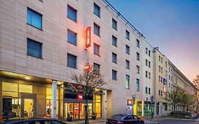 Hotel Ibis Wenceslas Square