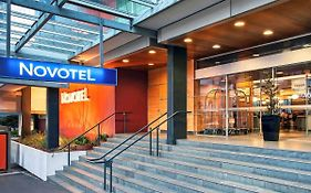 Novotel Wellington Hotel 4* New Zealand