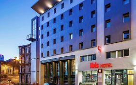 Hotel Ibis Glasgow City Centre Glasgow