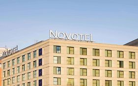 Novotel Berlin Fischerinsel