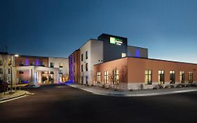Holiday Inn Express Pocatello Id