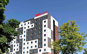 Ibis Amsterdam City West photos Exterior