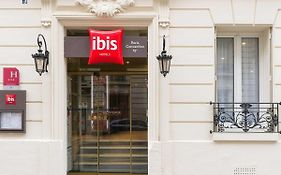 Ibis Convention Paris