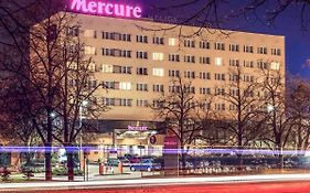 Hotel Mercure Torun Centrum photos Exterior