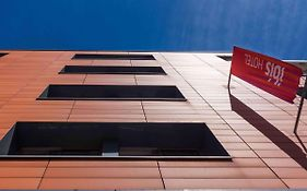 Hotel Ibis a Dunkerque