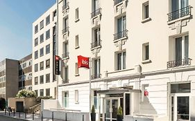 Hotel Ibis Boulogne
