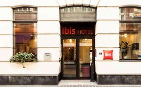 Hotel Ibis Lille Centre Grand Place