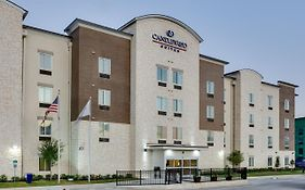 Candlewood Suites Farmers Branch