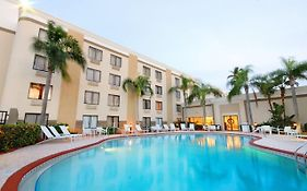 Holiday Inn Fort Myers Downtown Historic Fort Myers Fl