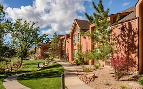 Holiday Inn Express Zion