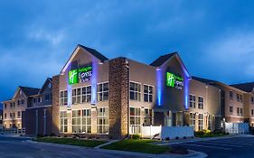 Holiday Inn Express Rapid City South Dakota