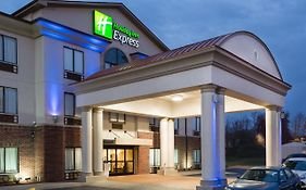 Holiday Inn Express Princeton Wv