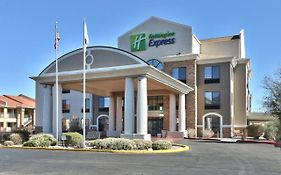 Holiday Inn Express Socorro Nm