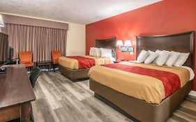Econo Lodge Perry Ga