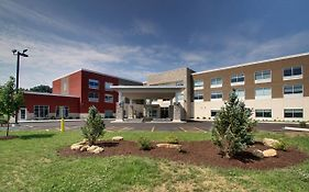 Holiday Inn Express Galesburg Il