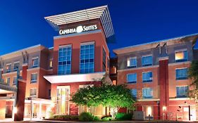 Cambria Suites Raleigh