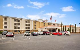 Holiday Inn Express Jacksonville Nc