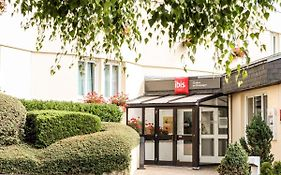 Hotel Ibis Chalons en Champagne Chalons-en-Champagne