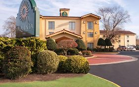 La Quinta Inn Norfolk Virginia Beach