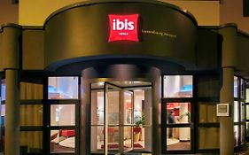 Ibis Luxembourg Airport