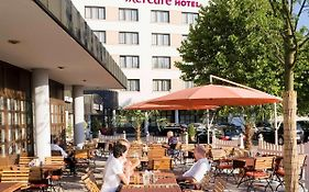 Offenburg Mercure