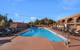 Days Inn Sedona Reviews