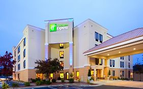 Holiday Inn Express Durham Nc