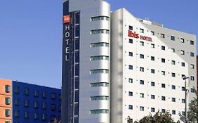Ibis Leeds Centre Marlborough Street