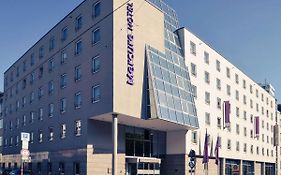 Mercure Stuttgart City Centre